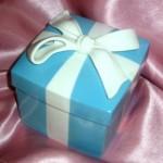 TiffanyBox