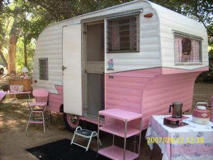 Camping Boudoir Style My Little Boudoir