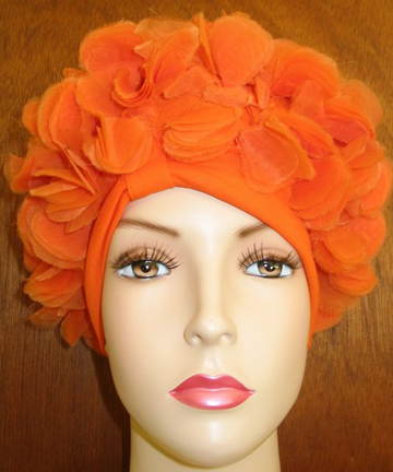Women Turban on While There Are Many Variations Of Turbans For Women A Boudoir