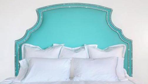 Tiffany & Co. Inspired Boudoir – My Little Boudoir
