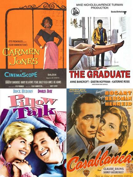 Classics movie tcm