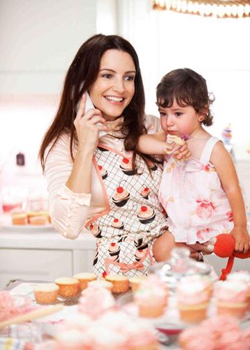 Baking…in Charlotte York Goldenblatt Style – My Little Boudoir