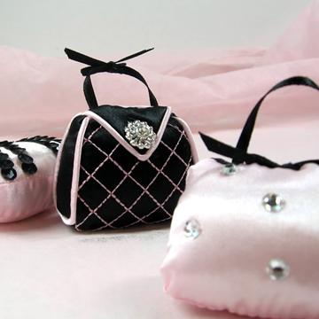 Miniature Handbag Sachets
