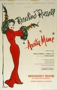 Auntie-Mame