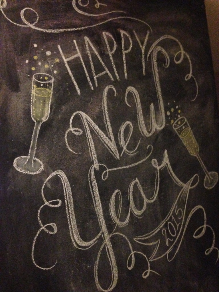 Happy New Year from MyLittleBoudoir.com