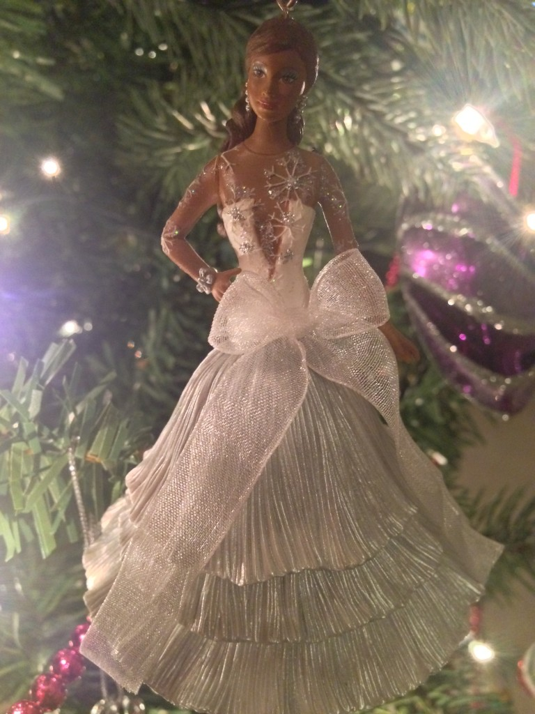 Marry Me Christmas Ornament