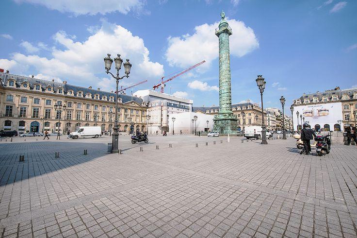 Ritz Paris Renovation Image 3