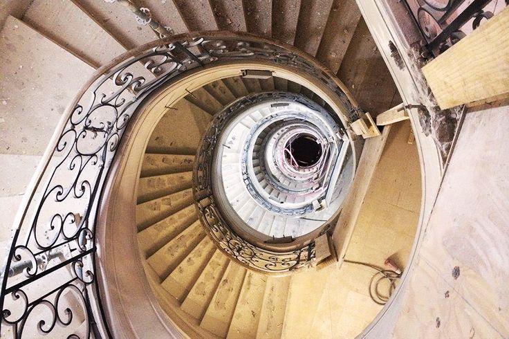 Ritz Paris Renovation Image 7