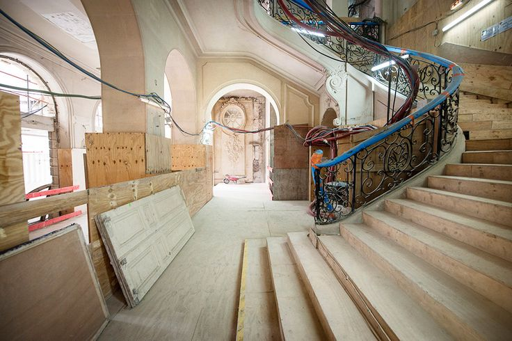 Ritz Paris Renovation_image 1