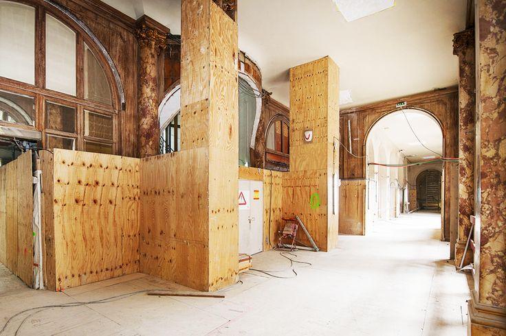 Ritz Paris renovation image 5